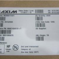 MAX7456EUI